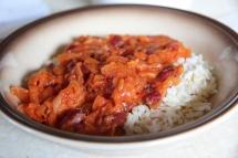 Veggie Chili Con Carne